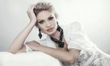 """Valentina Pelinel, dezvăluiri despre revenirea în lumea modellingului: """"Nu-mi doresc asta"""""""