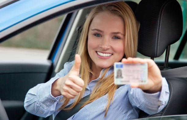 A picat examenul pentru permisul auto 110 ori