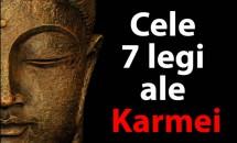 Cele 7 legi ale Karmei