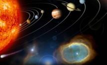 De ce planetă aparții în funcție de zodie