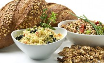 Dieta cu cereale - slabesti sanatos si armonios