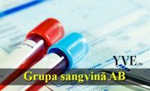 Grupa sangvină AB - mari consumatori de carne