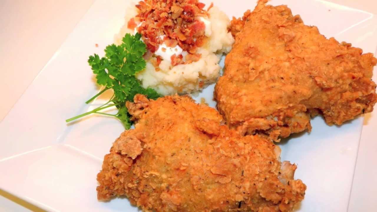 Reţeta de condimente de la KFC
