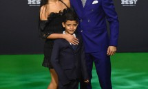 Cristiano Ronaldo, tată de gemeni. Iubita lui nu este mama copiilor