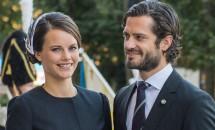Familia Regală suedeză se mărește. Prințesa Sofia este din nou însărcinată