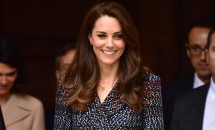 Kate Middleton, îngrijorată de atentatul terorist de la Londra