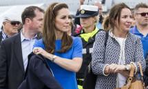 Kate Middleton își caută asistentă. Femeia în care avea cea mai mare încredere și-a dat demisia