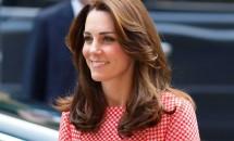 Manierele pe care Kate Middleton le respectă cu sfințenie