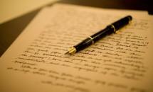 A murit de cancer, dar i-a scris o scrisoare soțului ei pe care bărbatul a primit-o când a început o nouă relație