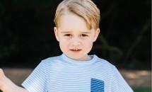 Prințul George va merge la școală. Părinții lui vor plăti peste zece mii de lire anual