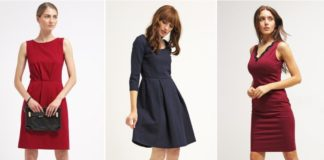 rochii de primavara