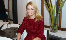 Valentina Pelinel a dezvăluit cum s-a îndrăgostit de Cristi Borcea. Cum a cucerit-o bărbatul