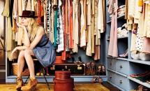 10 obiecte din dulapul tău care te pot transforma într-o divă