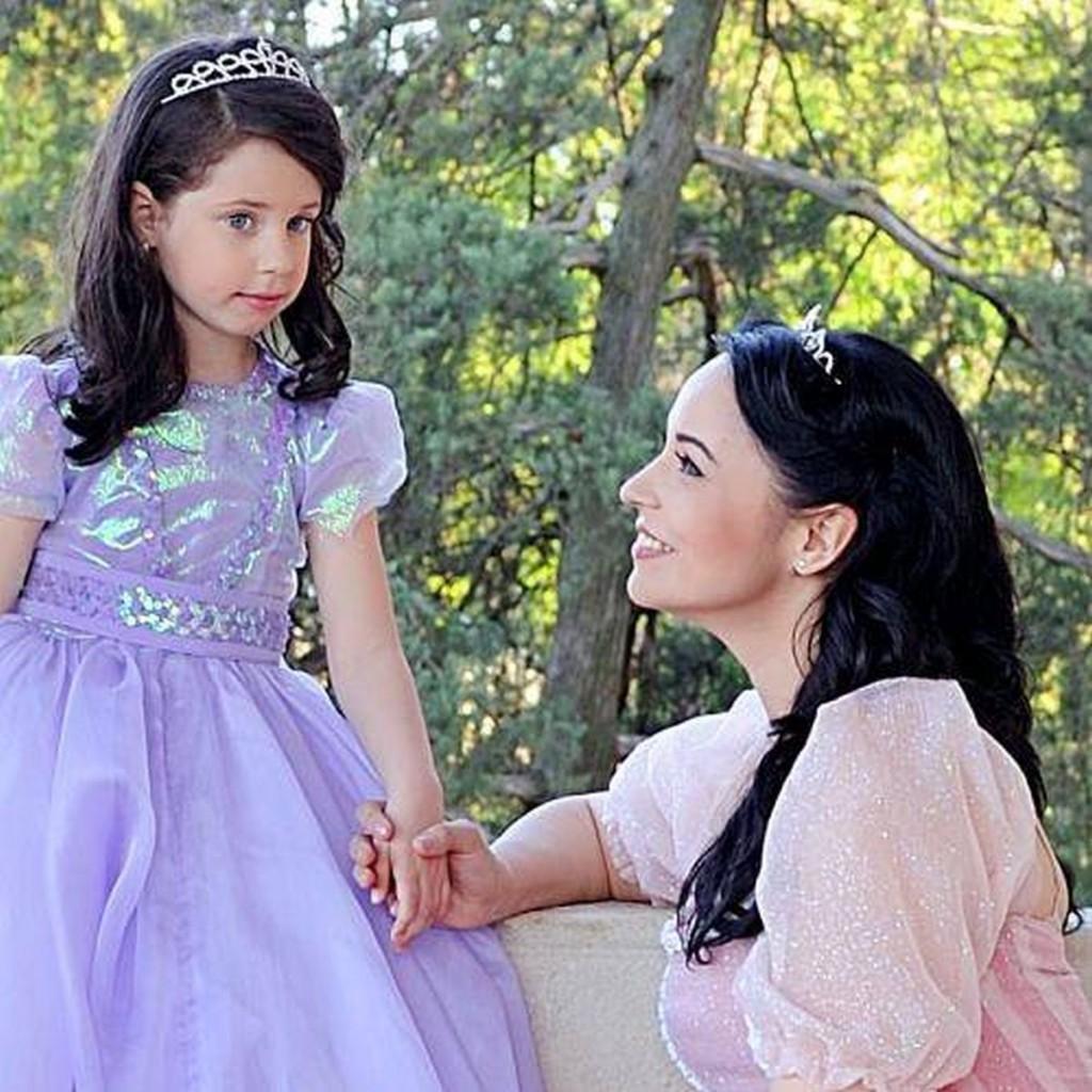 Andreea Marin este extrem de strictă atunci când vine vorba de fiica sa2