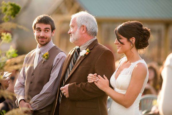 Bărbatul ideal în viziunea unui tată de fată