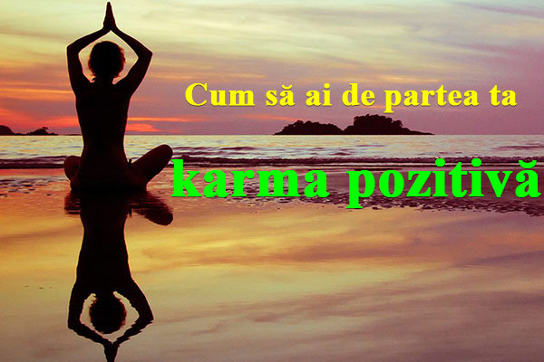 karma-pozitivă