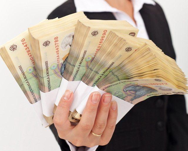 împrumut la bancă