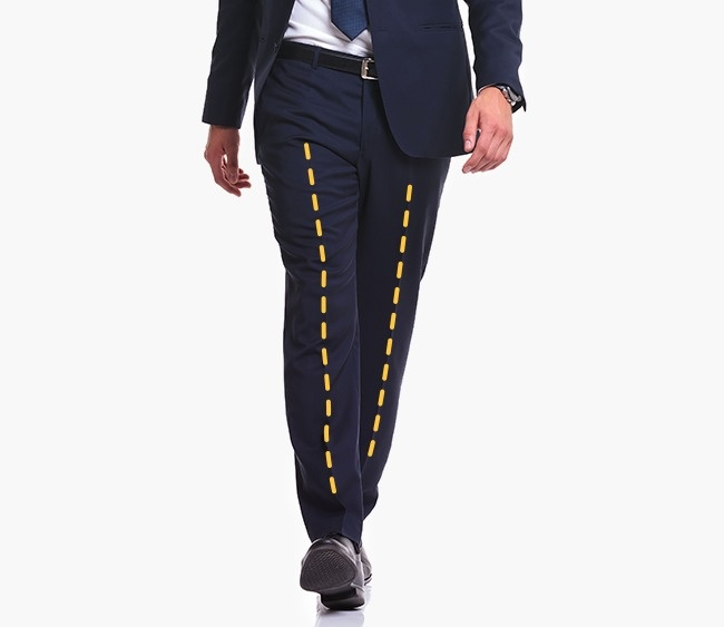 Dungile pantalonilor