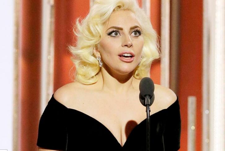 Este incredibil! Cum arăta Lady Gaga la 19 ani2
