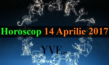 Horoscop 14 Aprilie 2017