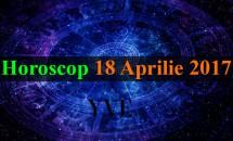 Horoscop 18 Aprilie 2017