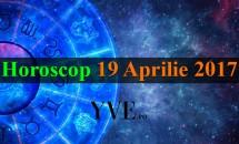 Horoscop 19 Aprilie 2017