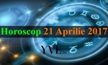 Horoscop 21 Aprilie 2017