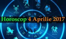 Horoscop 4 Aprilie 2017