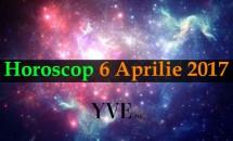 Horoscop 6 Aprilie 2017