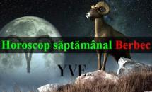 Horoscop săptămânal Berbec 24 - 30 Aprilie 2017
