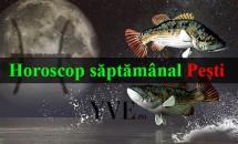 Horoscop săptămânal Pești 24 - 30 Aprilie 2017
