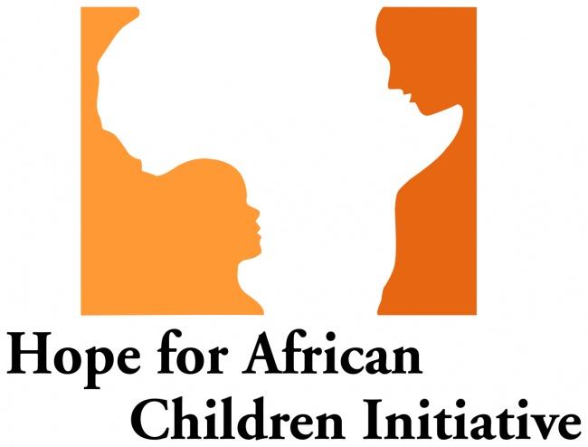 Iniţiativa speranţei pentru copiii africani