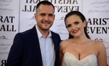 Mădălin Ionescu îi transmite un mesaj emoționant soției sale