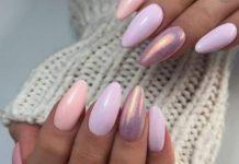 Modele de unghii potrivite pentru Pasti 2019
