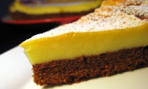 Cea mai bună rețetă de Pască cu brânză și ciocolată