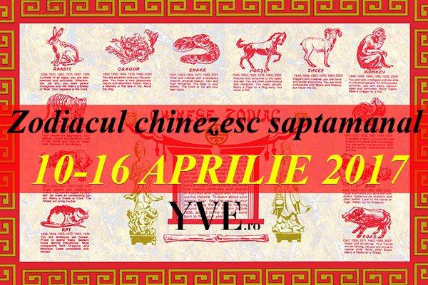 Zodiacul-chinezesc