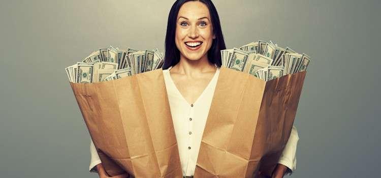 cele mai bogate femei din România
