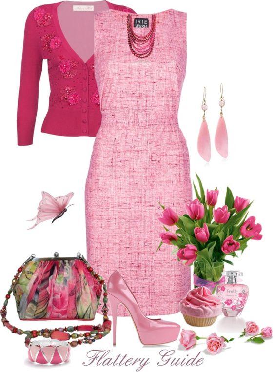 tinuta de Pasti roz