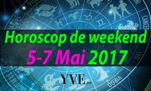 Horoscop de weekend 5-7 Mai 2017: Gemenii au parte de un câștig financiar