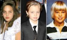 Angelina Jolie a decis să vorbească despre Shiloh, fetița ei ce își dorește să fie băiat