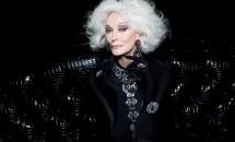 Are 86 de ani şi încă este model. Care este secretul longevităţii lui Carmen Dell'Orefice?