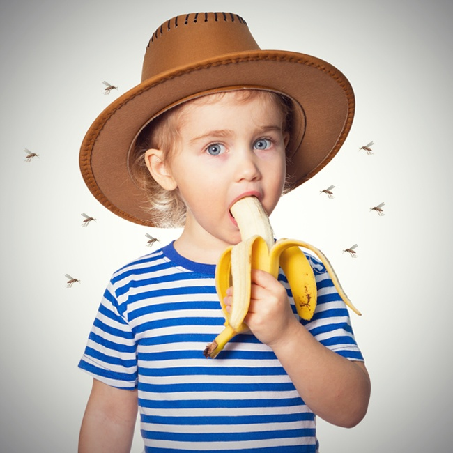 Bananele