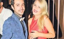 Bianca Lăpuște vorbește despre viața alături de Marius Moga