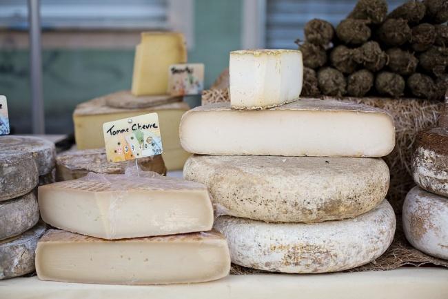 Brânză Camembert