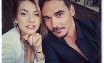 Care a fost prima interacțiune a Lidiei Buble cu Răzvan Simion?