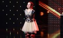 """Ce a spus Mihaela Rădulescu despre Lorelai, câștigătoarea concursului """"Românii au talent"""""""