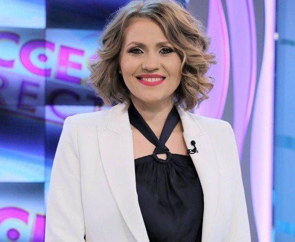 Ce va face Mirela Vaida după ce Simona Gherghe se va întoarce la emisiunea pe care o prezenta