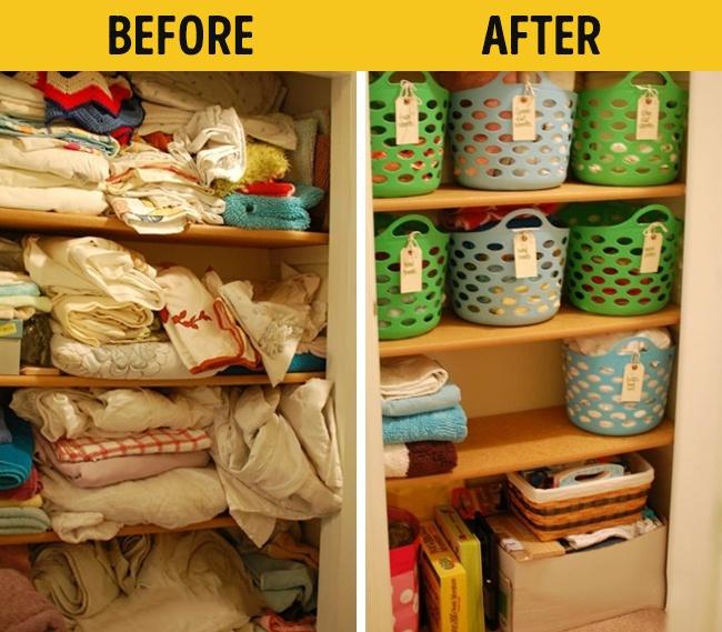 Cele mai bune idei de organizare a lucrurilor 2