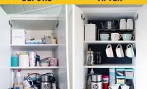 Cele mai bune idei de organizare a lucrurilor! Nu aveți cum să nu le puneți în practică