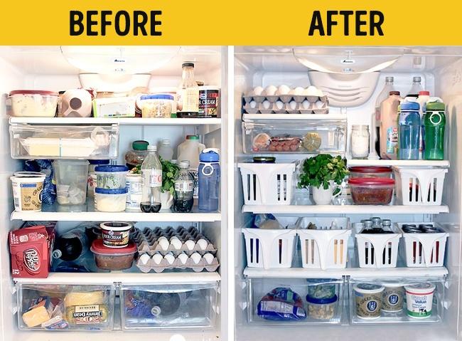 Cele mai bune idei de organizare a lucrurilor 3